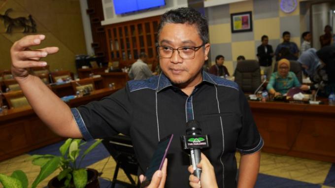Komisi IX DPR RI Bahas Penanganan Bahaya Kanker