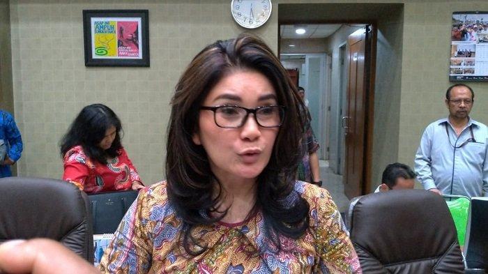 Legislator NasDem : Direksi Harus Bertanggung Jawab Terkait Dugaan Korupsi di BPJS Ketenagakerjaan