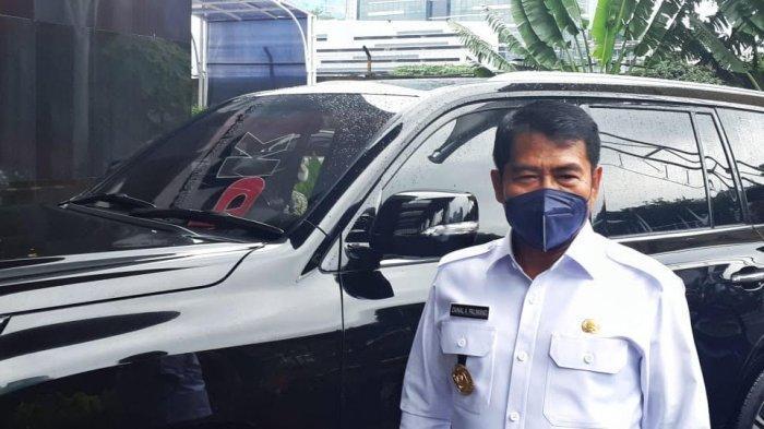 KPK Ingatkan Janji Kampanye Gubernur Kaltara Bikin Pemerintahan Bersih