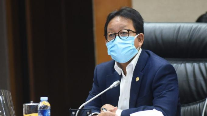 Komisi VII Terima Aduan Pimpinan DPRD Tabalong Terkait PKP2B