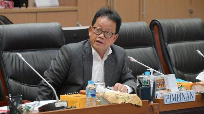 Komisi VII DPR dan Menteri ESDM Sepakati Asumsi Dasar Makro Sektor Energi