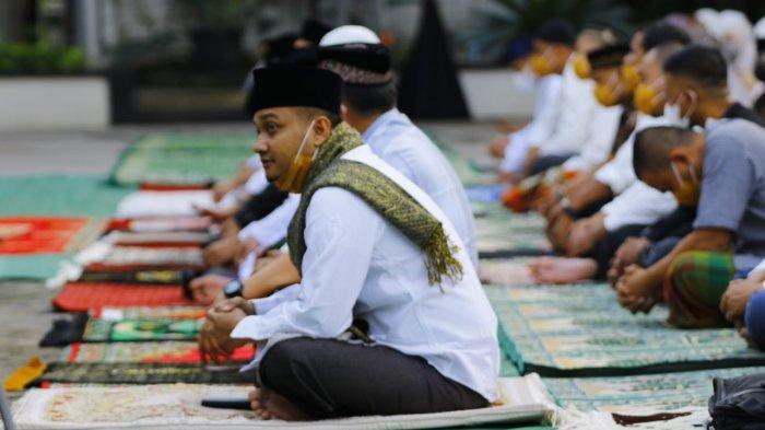 Kutuk Serangan Israel, Fachrul Razi Desak Indonesia Galang Kekuatan Internasional