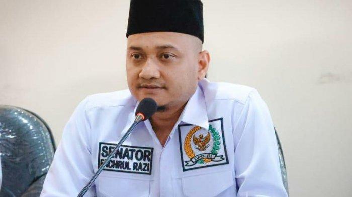 DPD RI dan KPU RI Sepakat Jadwal Pemilu 2024 Digelar 28 Februari dan 27 November