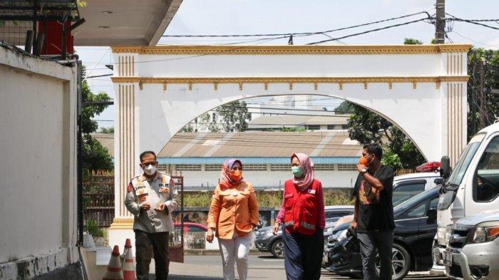Stok Menipis, Ketua Komite III DPD RI Sylviana Murni Gelar Donor Darah Di PMI Se-DKI Jakarta