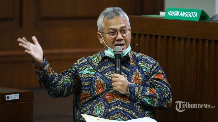 Ketua KPU Arief Budiman Isolasi Mandiri di Rumah, Ini Kata RS Wisma Atlet