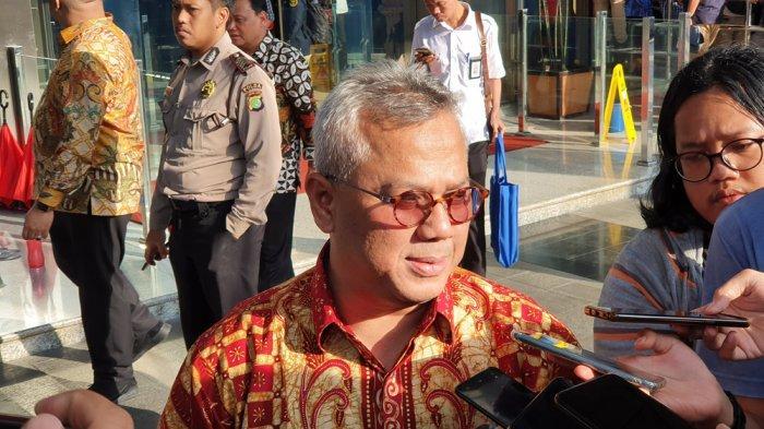 KPU Akui KPK Sita Dokumen Pengajuan PAW Harun Masiku dari PDIP