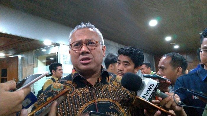 Ketua KPU Sarankan Undang-Undang Pilkada Direvisi