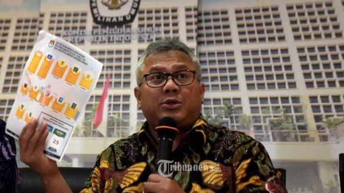 Berhentikan Ketua KPU Arief Budiman, Ini Imbauan Legislator Gerindra untuk DKPP