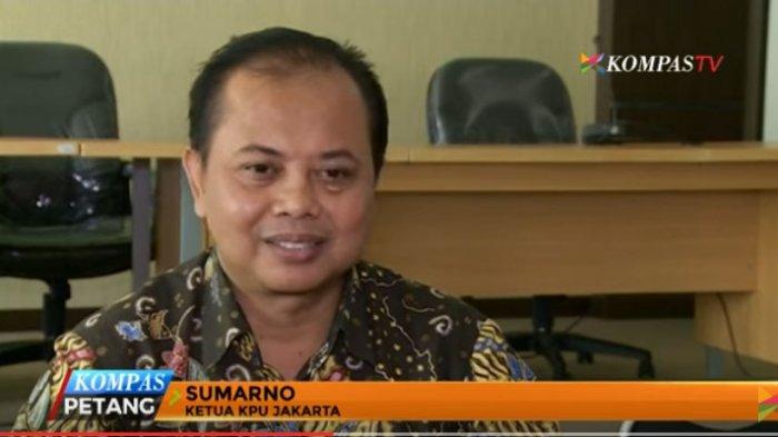 Partai Politik di Jakarta Harus Siap Didiverifikasi Faktual