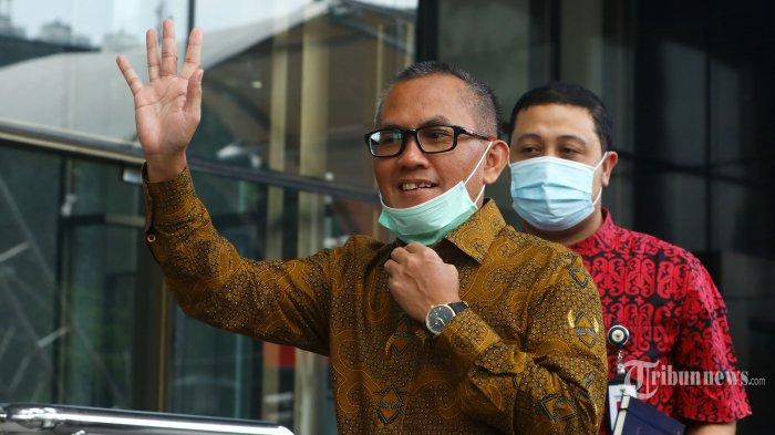 Sekjen Positif Virus Corona, Komisi Yudisial Akan Berlakukan WFH Seminggu Kedepan