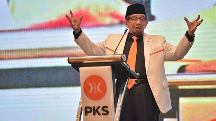 Ketua Majelis Syura PKS: Together We Can, Kekuatan adalah Kebersamaan Kita