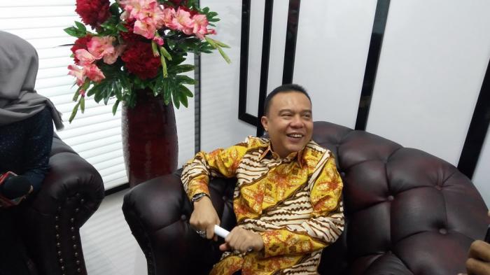 Ketua MKD DPR Sufmi Dasco Ahmad.