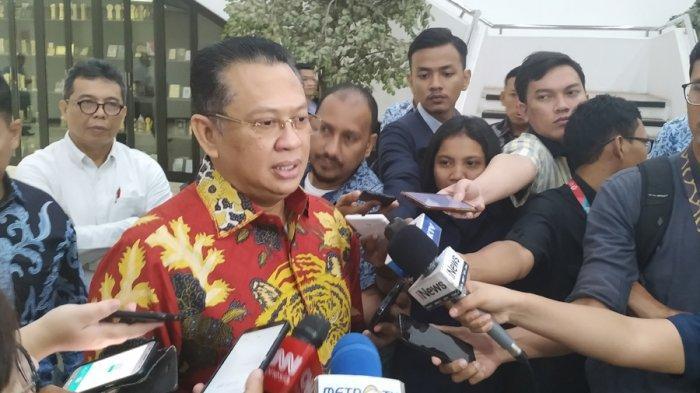 PSBB di Jakarta, Bamsoet: Pemerintah Harus Tagas dan Masyarakat Perlu Patuh