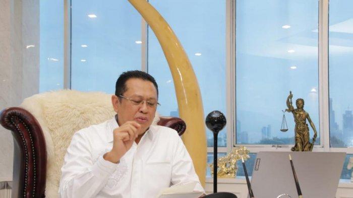 Bamsoet Apresiasi Prototype Kendaraan Listrik Universitas Budi Luhur