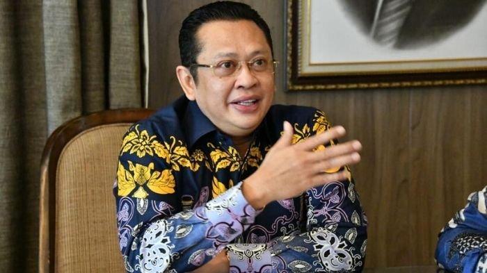 Bamsoet Tegaskan RUU Haluan Ideologi Pancasila Tak Beri Ruang Bagi Komunisme di Indonesia