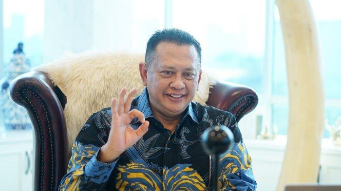 Bamsoet Ingatkan Indonesia Rawan Ancaman Kejahatan Sistematik