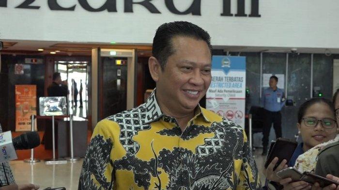 Ketua MPR: Kabinet Jokowi-Ma'ruf Siapkan Regenerasi Kepemimpinan
