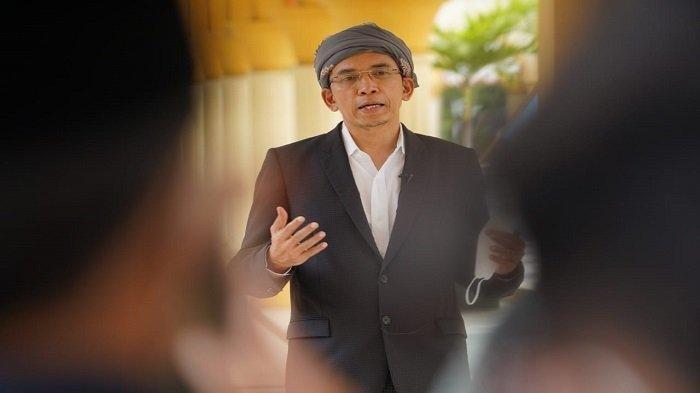 TGB Zainul Majdi Kecam Video Jozeph Paul Zhang: Nyata-nyata Provokasi Terhadap Kita Semua