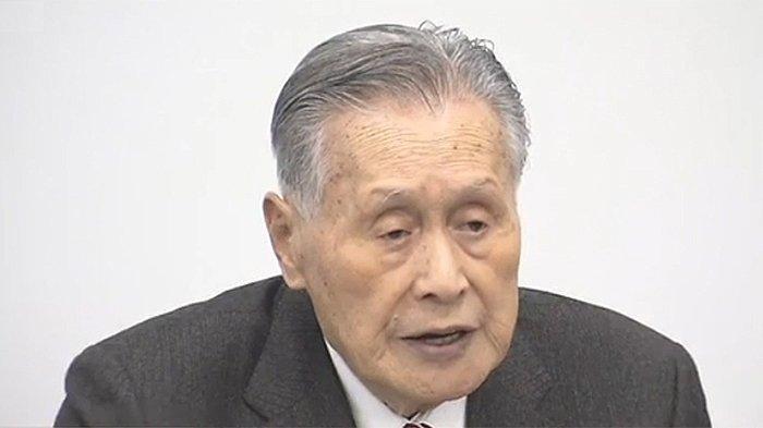 Pernyataannya Dinilai Merendahkan Wanita, Ketua Olimpiade Jepang Minta Maaf Usai Disemprot Menteri