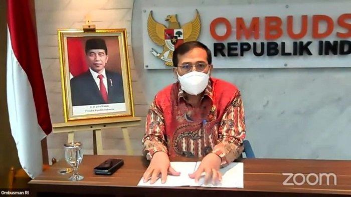 Presiden Jokowi Diminta Ambil Tindakan Sesuai Rekomendasi Ombudsman Soal Maladministrasi TWK KPK