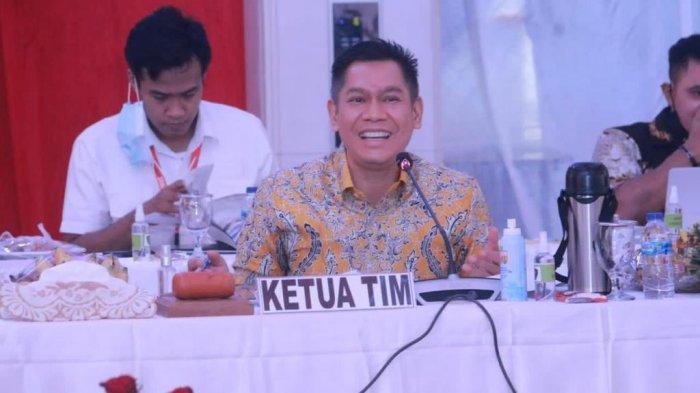 PROFIL Adies Kadir yang Gantikan Azis Syamsuddin Jadi Waketum Polhukam Golkar