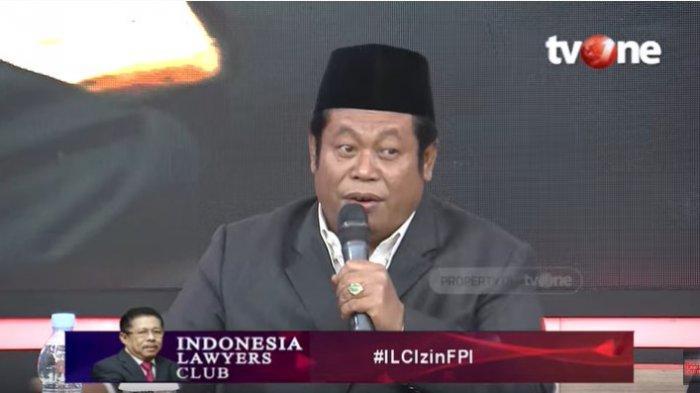 Maju Mundur Izin FPI, Ketua PBNU: Orang Indonesia Tak Perlu Takut dengan Kata Syariah