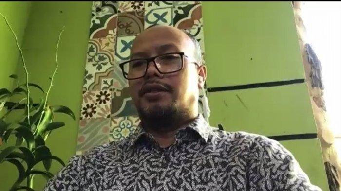 Ketua Pengurus Harian YLKI, Tulus Abadi.