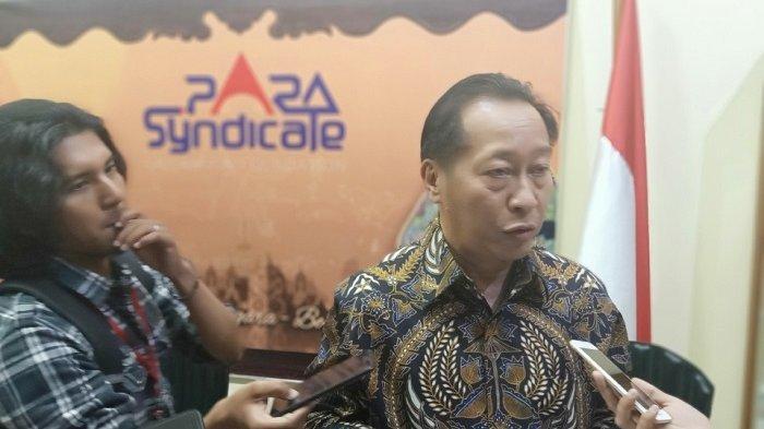 Humprey Djemat Nilai Ada Niat Buruk dari Partai Politik yang Usul Penambahan Masa Jabatan Presiden