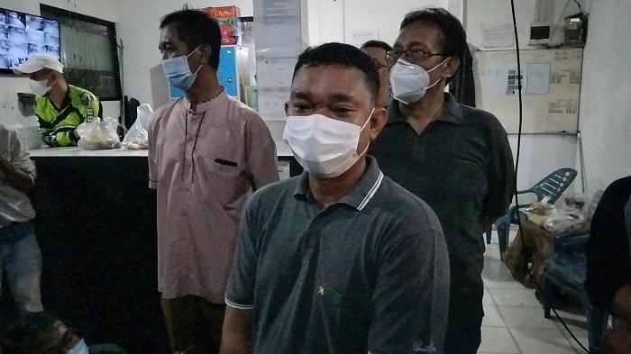 Ketua RT 1 RW 13 Kelurahan Pondok Cabe Udik Kecamatan Pamulang Tangerang Selatan