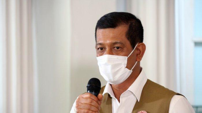 Ketua Satgas Covid-19: Masyarakat yang Terlibat Acara Habib Rizieq Dimohon Melapor ke RT atau RW