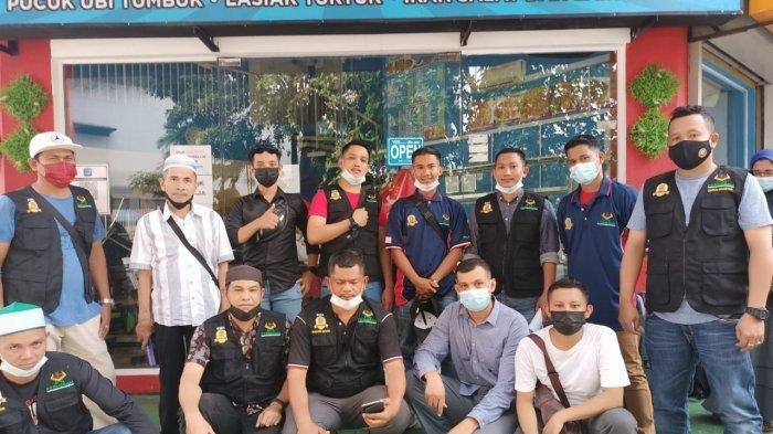 Carter Pesawat, 22 WNI di Malaysia Kembali ke Aceh