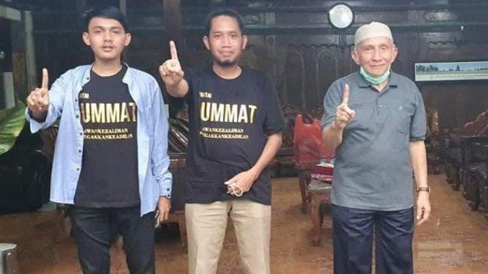 Kader PAN hingga Alumni 212 Bergabung dengan Partai Ummat Karawang, Deklarasi Tunggu Pusat