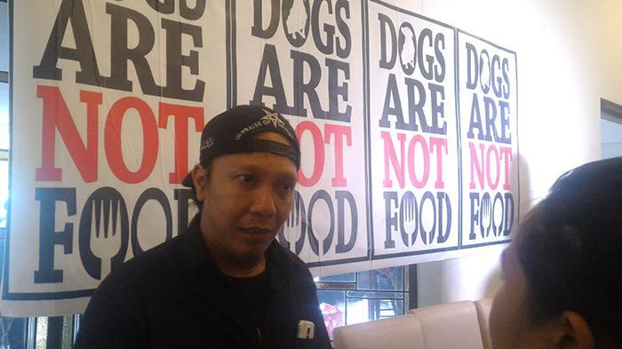 Segera Hubungi Kelompok Penyayang Binatang Bila Anjing Anda Hilang