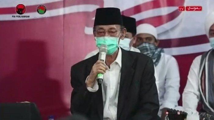 Solidaritas Sesama 'Wong Cilik', PDIP Akan Ikut Gelar Perayaan Harlah NU ke-95