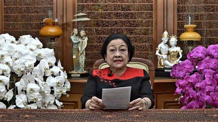 Megawati Soekarnoputri Ajak Kader PDIP Wujudkan Politik Hijau
