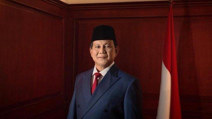 Bersyukur Elektabilitas Prabowo di Pilpres 2024 Tertinggi, Gerindra Ingin Ajukan jadi Calon Presiden