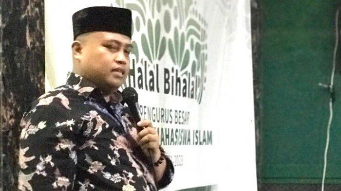 Halal Bihalal PB HMI: Jaga Tauhid, Bhinneka Tunggal Ika, dan Tan Hana Dharma Mangrwa