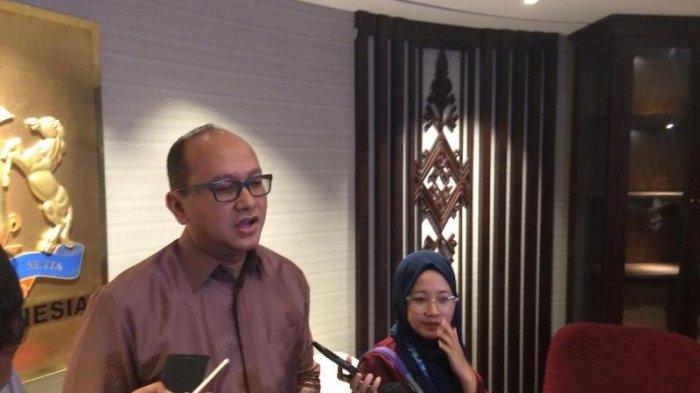 Ketua Umum Kadin Benarkan Gabung di Tim Kampanye Nasional Jokowi - Ma'ruf