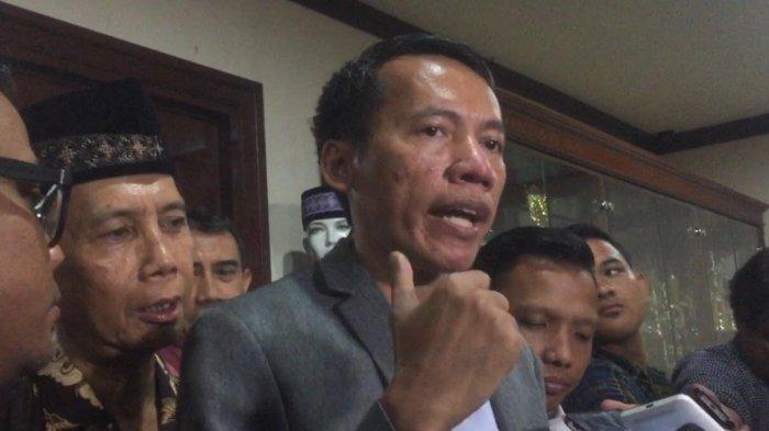 Ketua Komnas Haji dan Umrah, Mustolih Siradj menyampaikan apresiasinya kepada pemerintah terkait keputusan pembatalan haji tahun 2020 yang disebut telah menyelamatkan jemaah Indonesia.