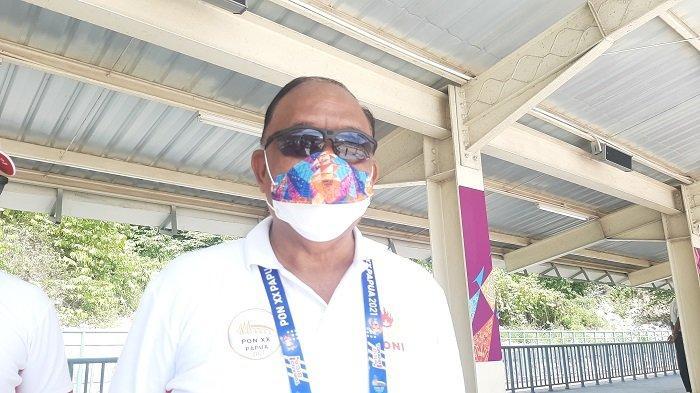 Marciano Norman Sebut PON Papua Berjalan Sesuai Rencana