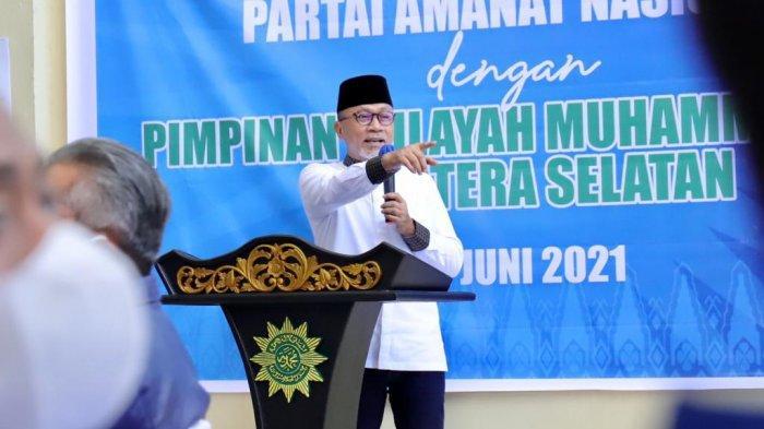 PAN dan Muhammadiyah Bagi Tugas, Menentang Rencana PPN untuk Pendidikan