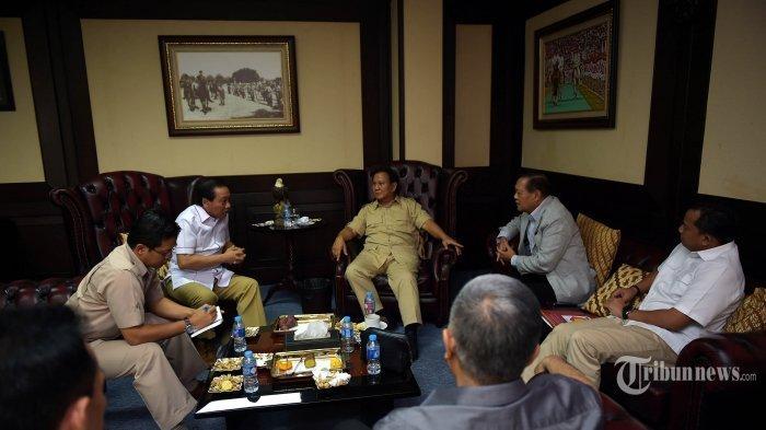 Mengenal Mayjen (Pur) Sudrajat yang Dipilih Prabowo untuk Bertarung di Pilgub Jabar