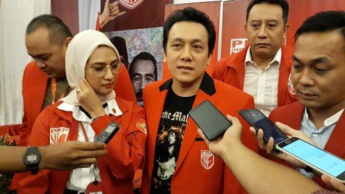 Respons PKPI Sikapi Kemungkinan Putra Hendropriyono Masuk Dalam Kabinet Jokowi