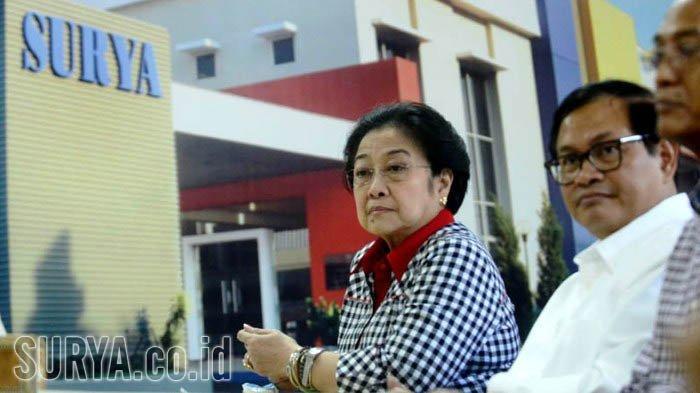 Dua Hari di Blitar, Megawati Soekarnoputri Hadiri Haul Bung Karno dan Hari Lahir Pancasila