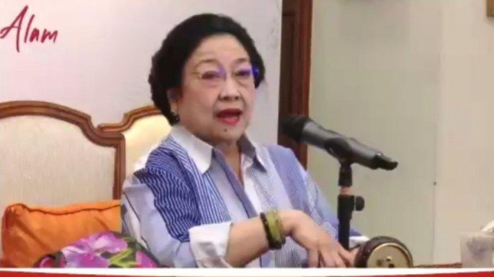 PDIP Ungkap Megawati Pernah Jadi Ketua PAC Cempaka Putih Sebelum Jadi Ketua Umum