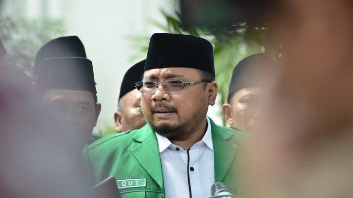 GP Ansor Apresiasi Gerak Cepat Polri Tangkap Gus Nur