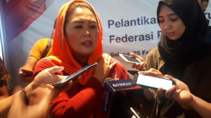 Yenny Wahid Diangkat Jadi Komisaris, Utang Garuda Indonesia Sudah Tembus Rp 20 Triliun
