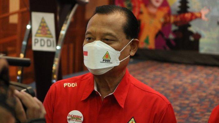 Adang Daradjatun: Tugas Utama PDDI Membantu PMI untuk Ajak Masyarakat Lakukan Donor Darah