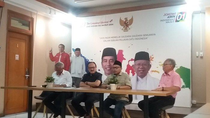 Ketua Pemuda Muhammadiyah: Rekonsiliasi Bukan untuk Bagi-bagi Kursi dan Jabatan