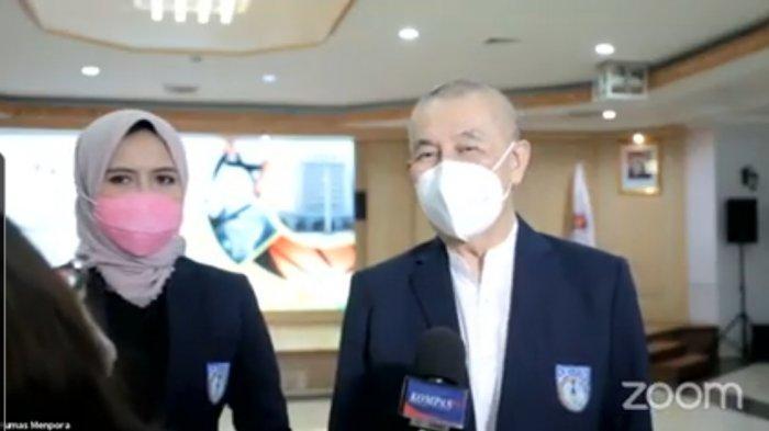 IBL 2021 Dapat Lampu Hijau Digelar Bikin Senang Danny Kosasih